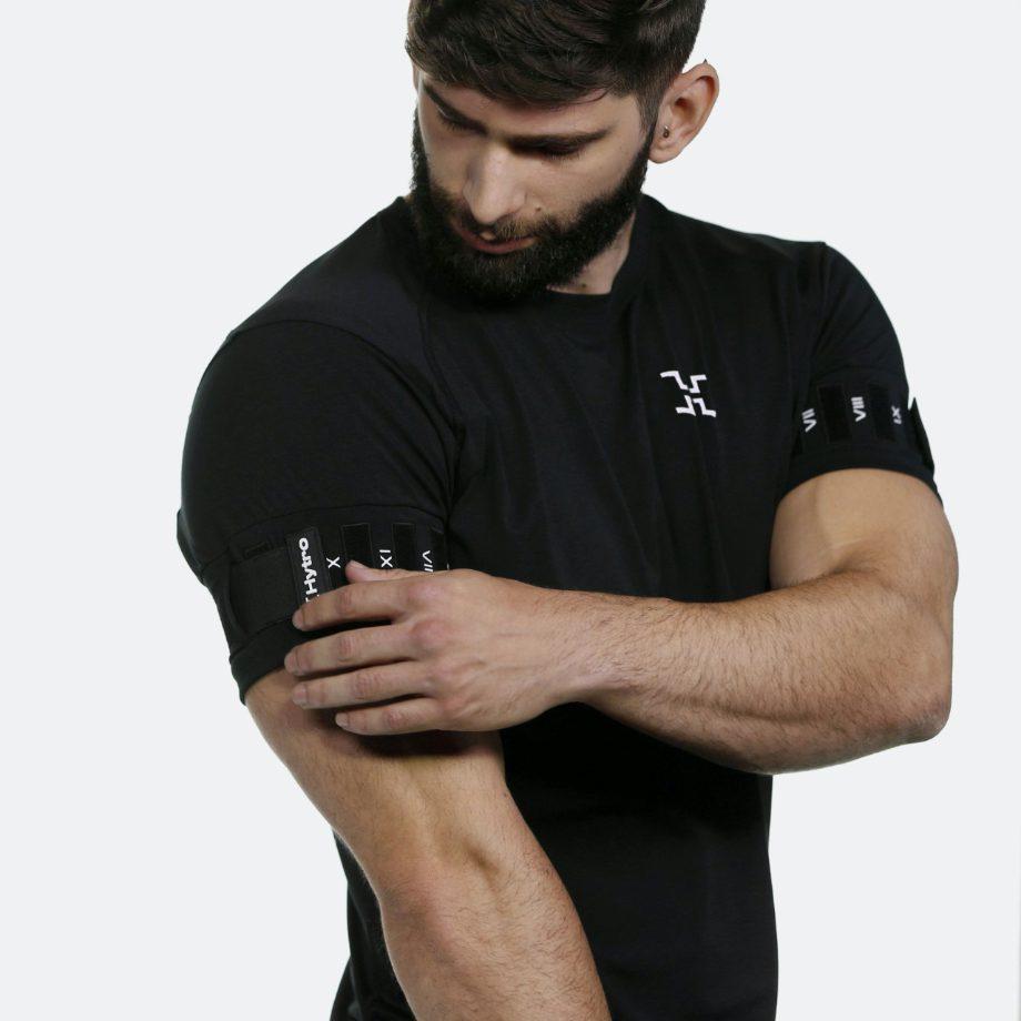 hytro shop | genesis performance t-shirt