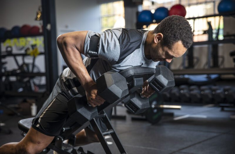 Top Tips For Returning To The Gym - Hytro